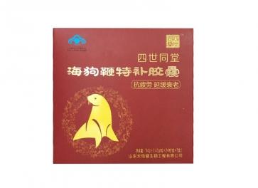 广州海狗鞭特补胶囊